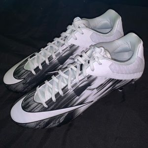 Rare Nike Lacrosse Soccer/Football Cleats Size 12